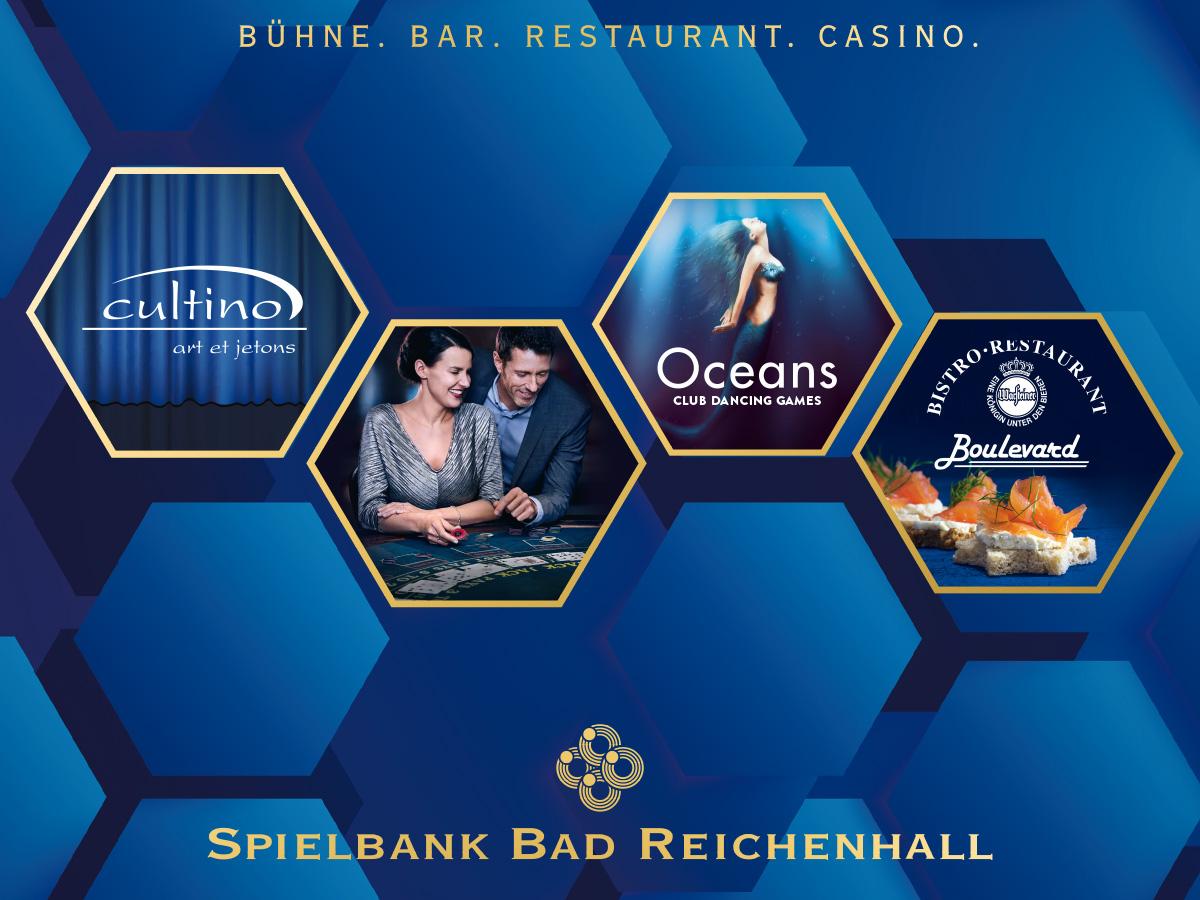 Spielbank Bad Reichenhall