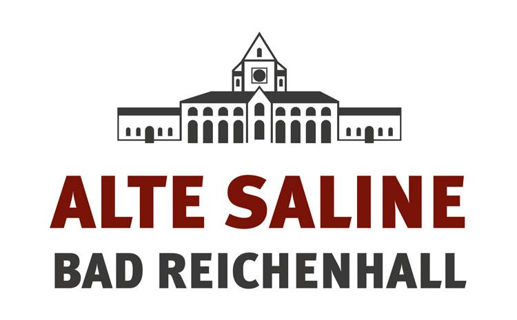Alte Saline Bad Reichenhall Logo