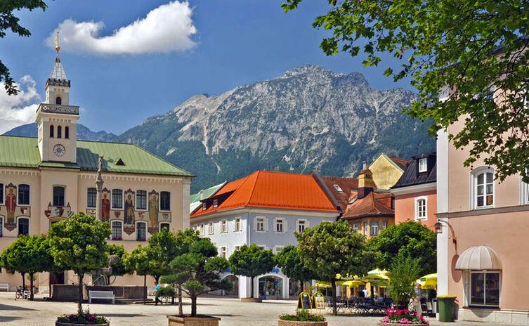 Alpine Perle Bad Reichenhall