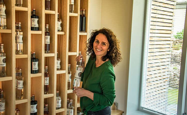 Destillerie Angelika Scheid
