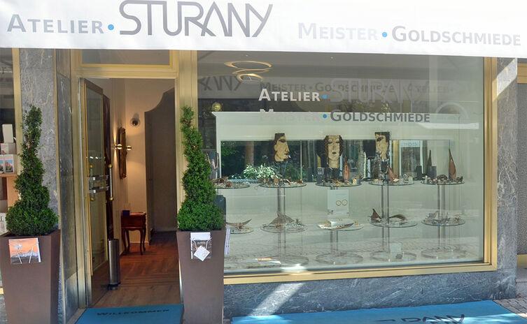 Atelier Sturany