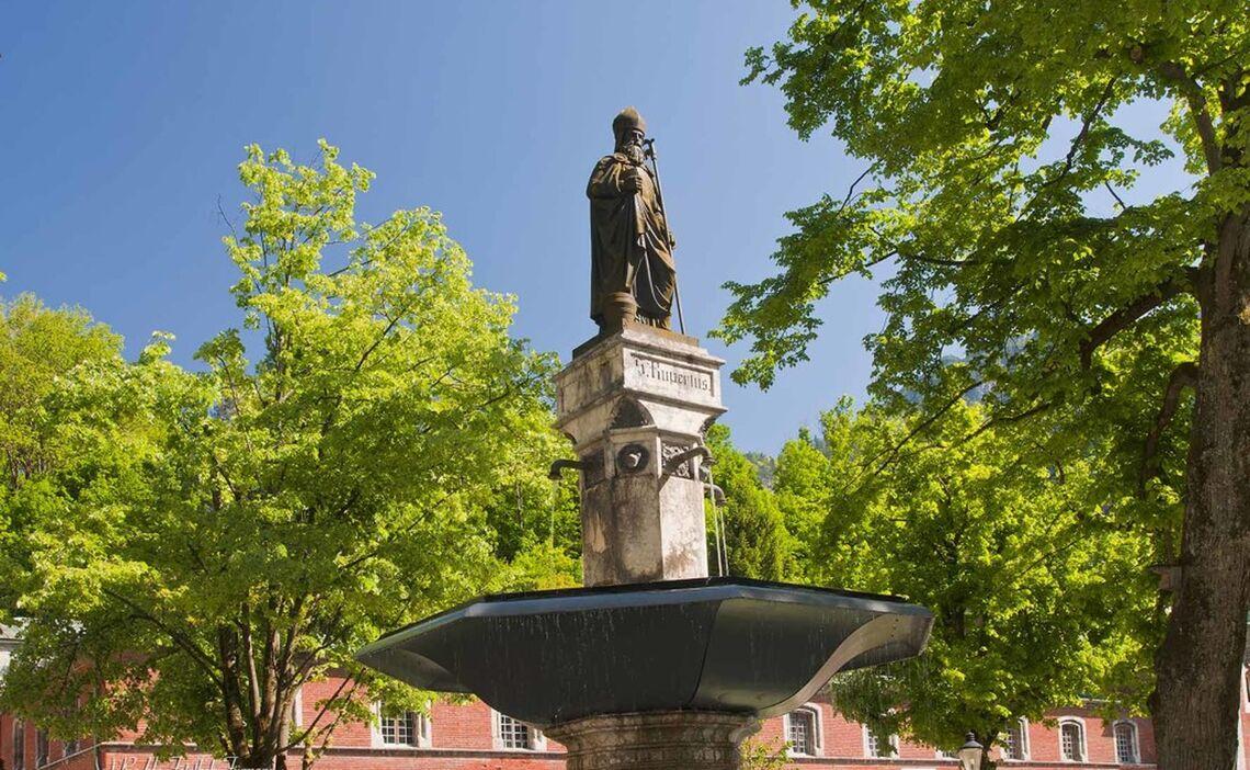 Rupertus Brunnen