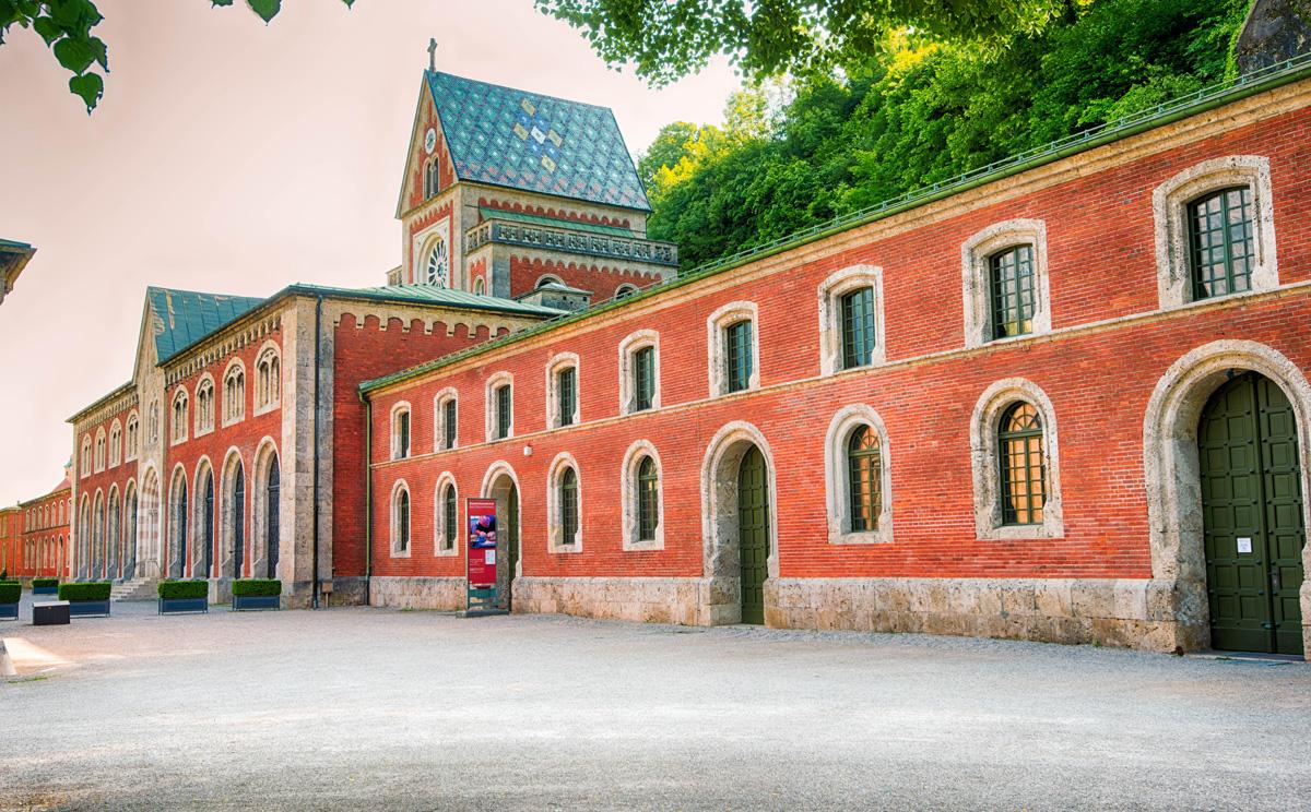 Bad Reichenhall's Art Academy
