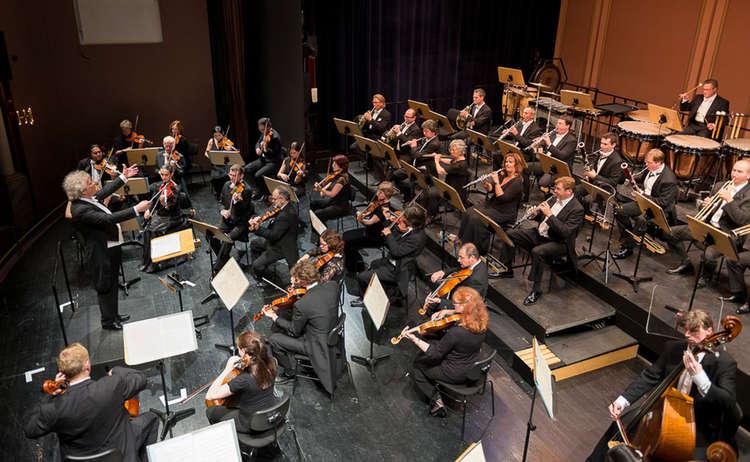 Bad Reichenhaller Philharmonie Orchester