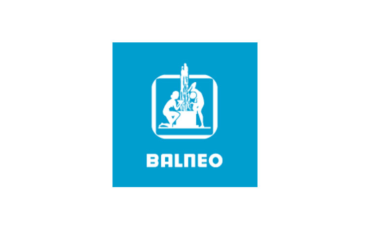 Balneo Logo