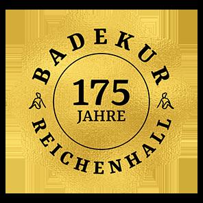175 Jahre BADekur Reichenhall