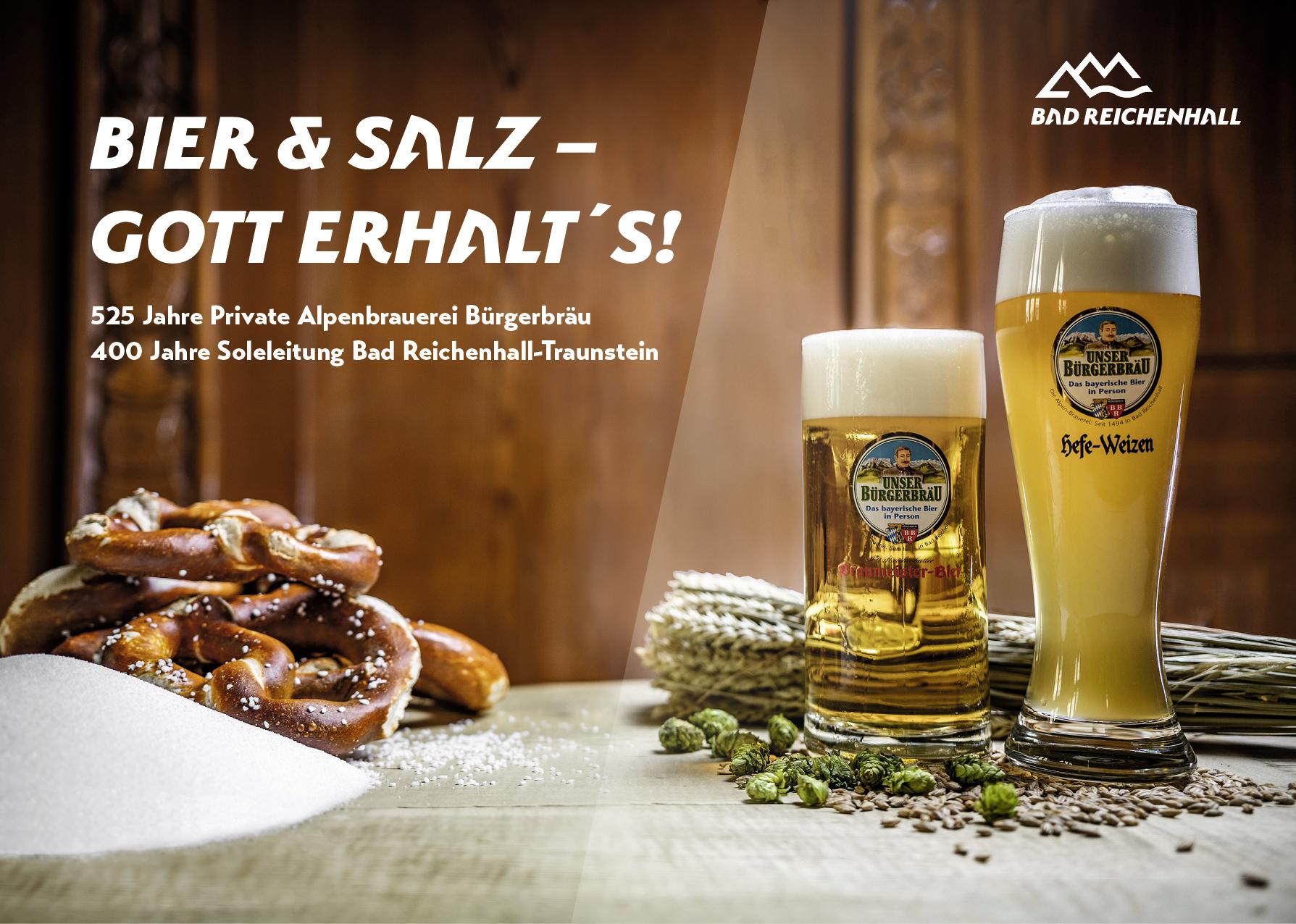 Bier Salz Gott Erhalt S 2