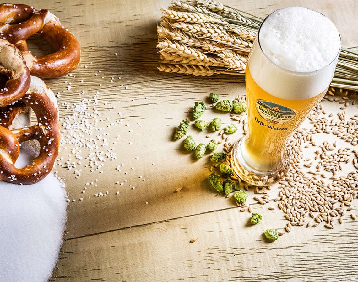Bier Und Salz Lp