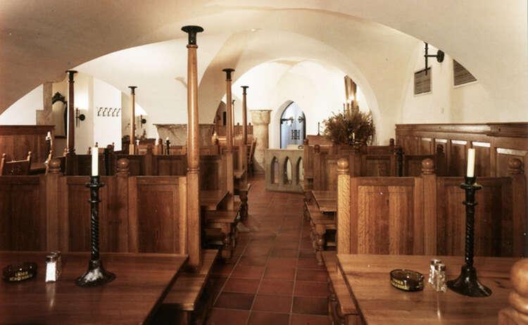 St. Aegidi-Keller