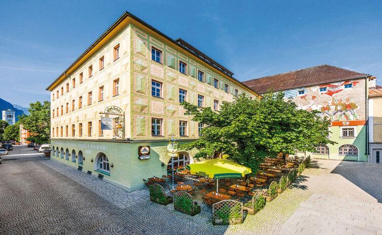 Brauereigasthof Hotel Buergerbraeu