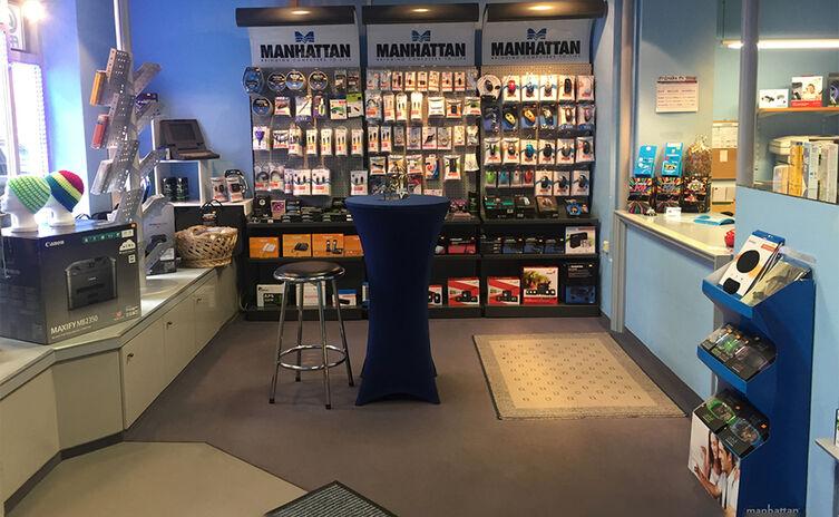 Franzke PC & Copy Shop