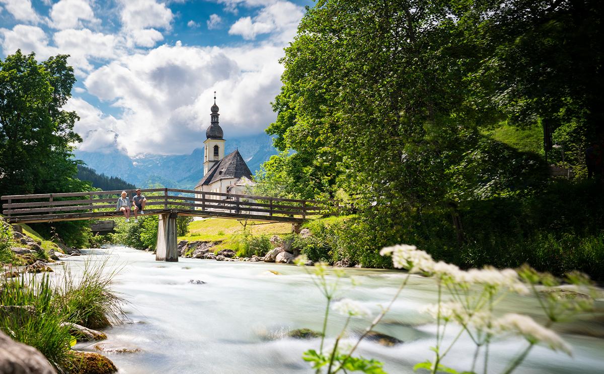 Deutsche Alpenstrasse 12