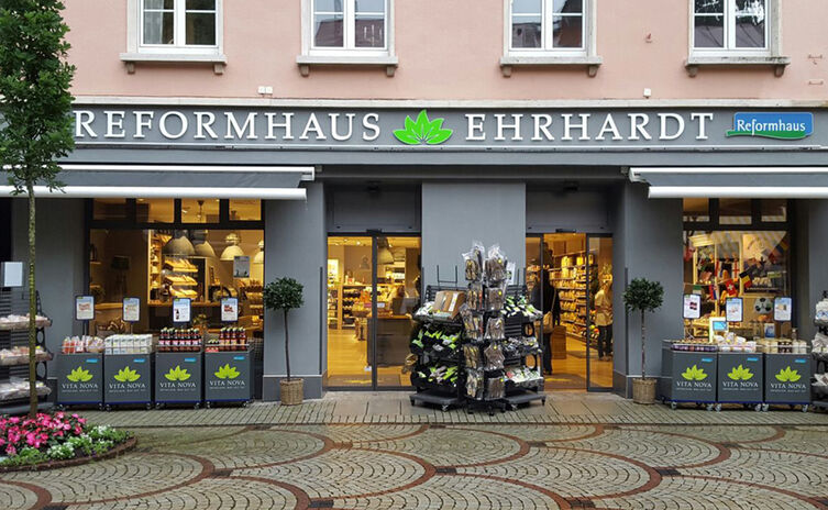 Reformhaus Erhardt