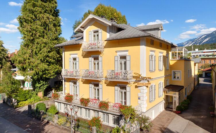 Ferienwohnungen Bergfried