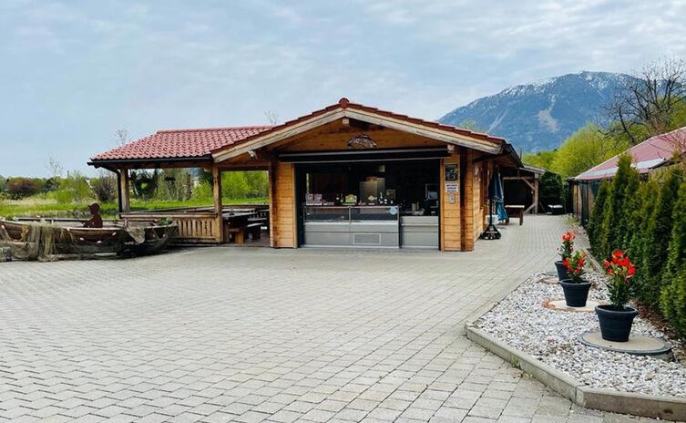 Fischzucht Alpenland