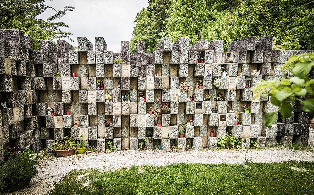 Friedhof Sankt Zeno 1