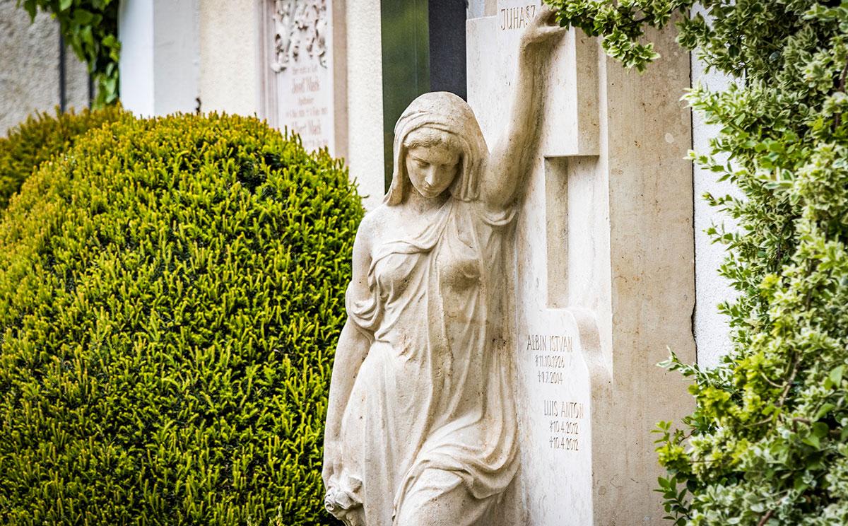 Friedhof Sankt Zeno 2