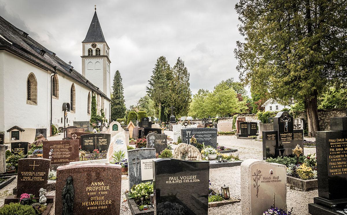 Friedhof Sankt Zeno 3