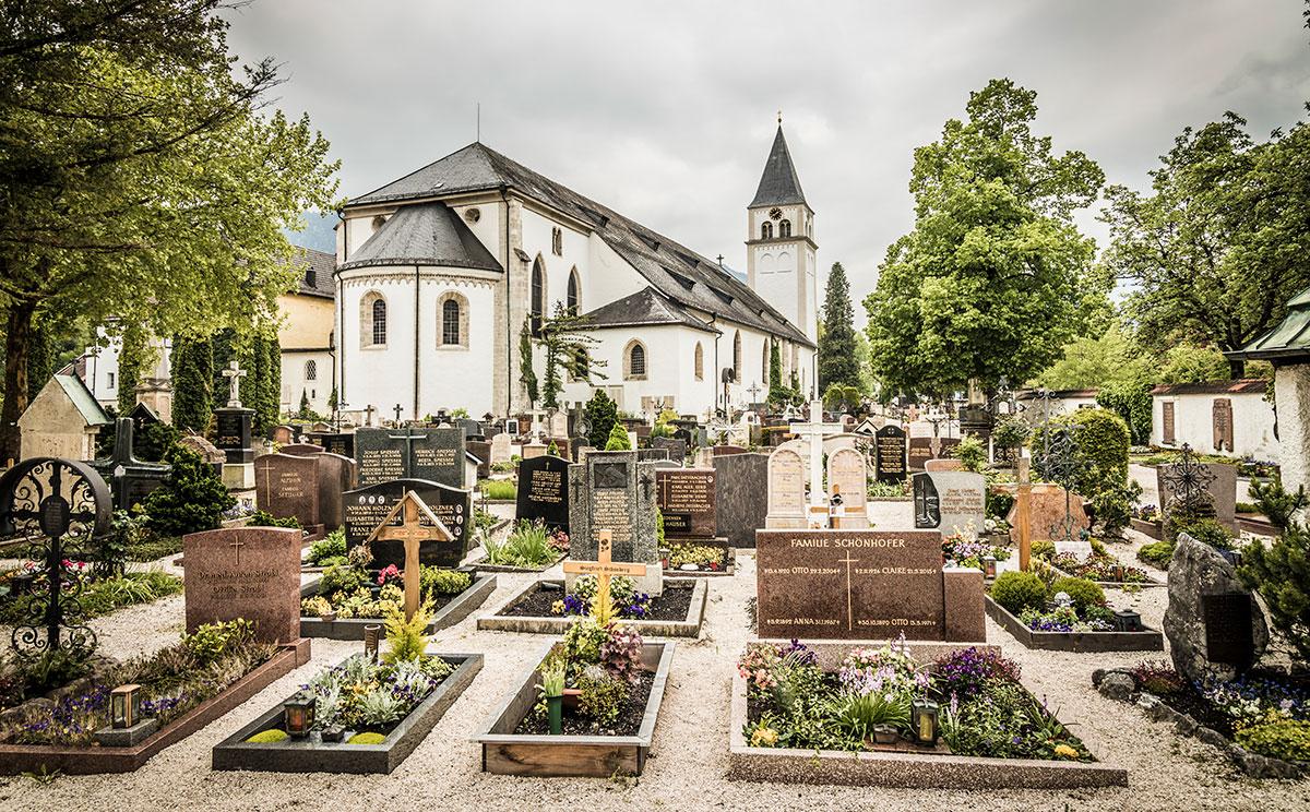 Friedhof Sankt Zeno 5