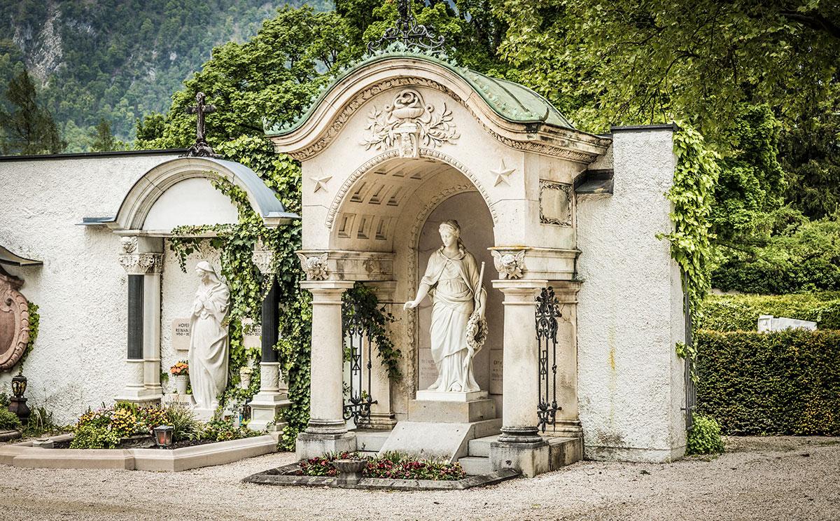 Friedhof Sankt Zeno