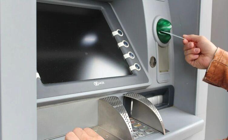 Geldautomaten in Bad Reichenhall