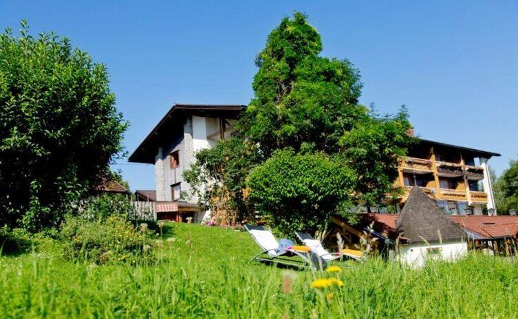 Gesundheitszentrum Schlossberghof Marzoll