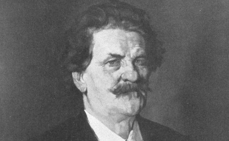 Gung L Dirigent Bildvonwilhelm Truebner 1
