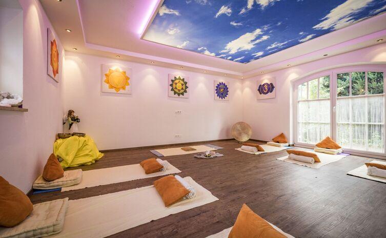 Naturheilkunde & Yogaschule Voglreiter