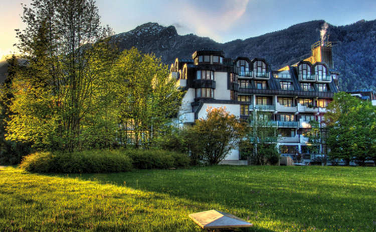 Hotel Amber Residenz Reichenhall
