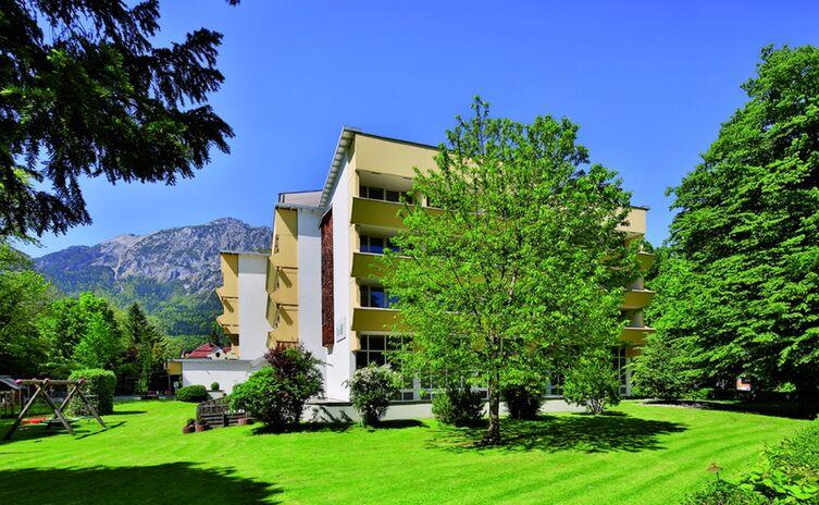 Hotel Bayern Vital 1