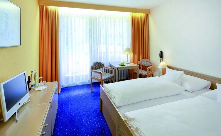 Hotel Bayern Vital 6