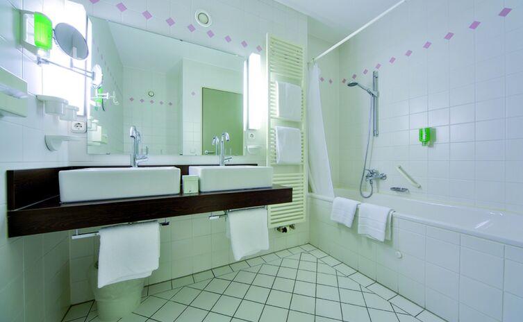 Hotel Bayern Vital 9