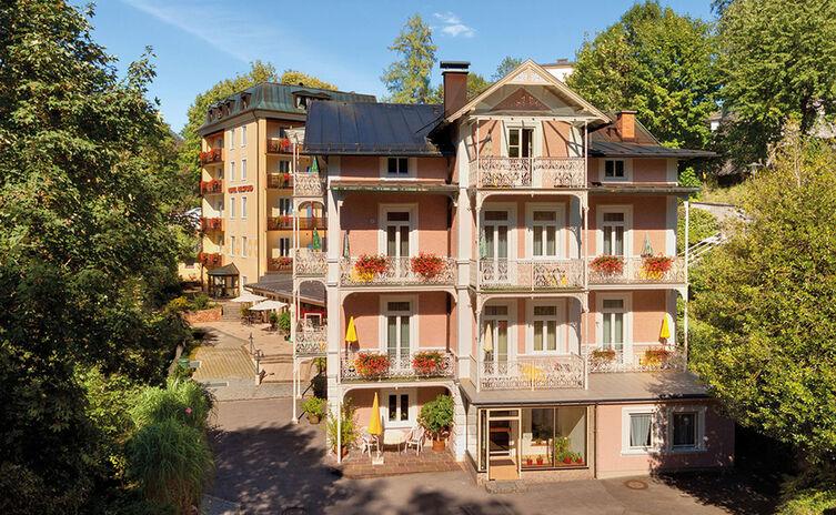 Hotel Garni Bergfried Schoenblick 12