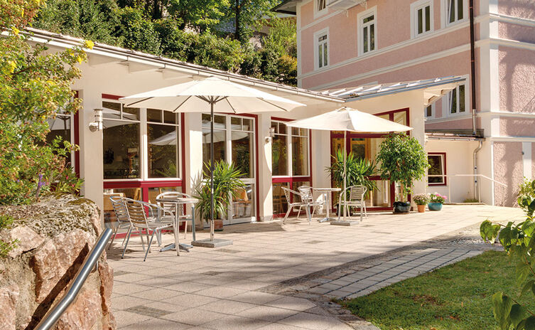 Hotel Garni Bergfried Schoenblick 13