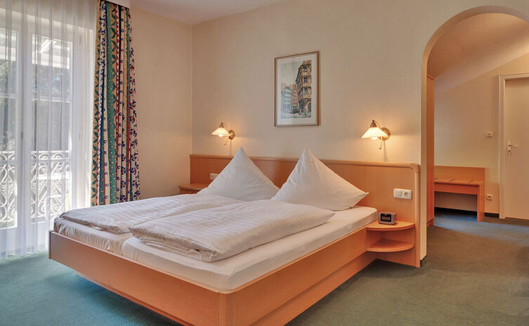 Hotel Garni Bergfried Schoenblick 16