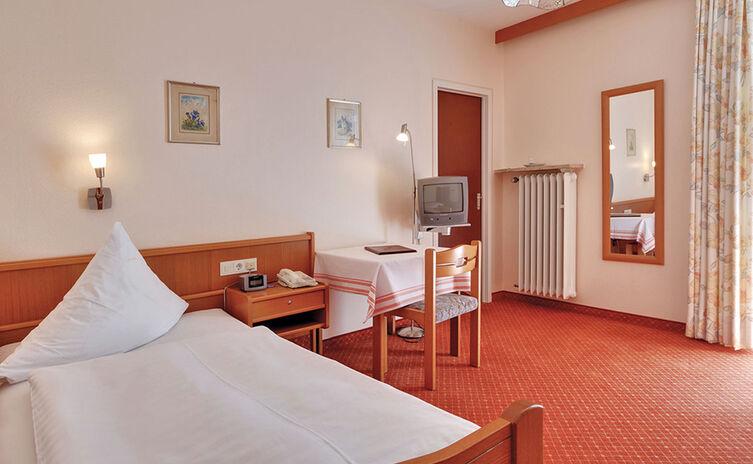 Hotel Garni Bergfried Schoenblick 17