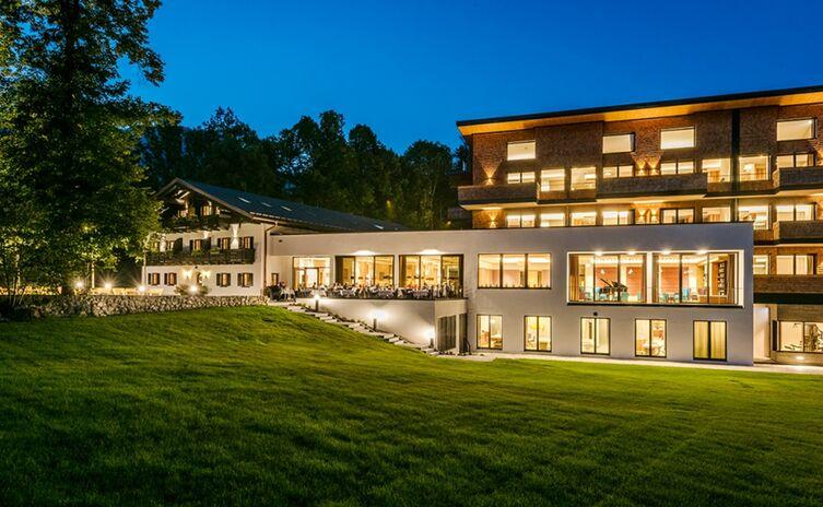 Hotel Klosterhof Bayerisch Gmain | Premium Hotel & Health Resort
