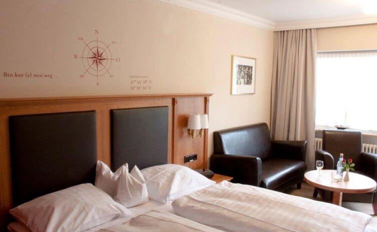 Hotel Sonnenbichl 1