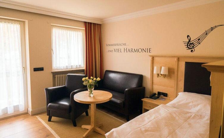 Hotel Sonnenbichl 14