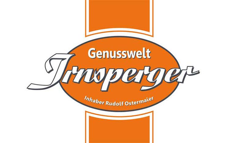 Irnsperger Logo