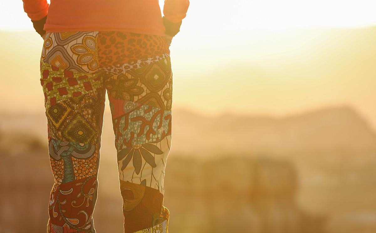 JUA Hosen für jeden Tag