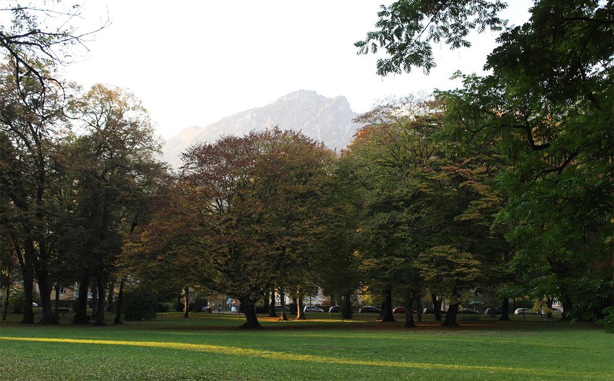 Karlspark 11