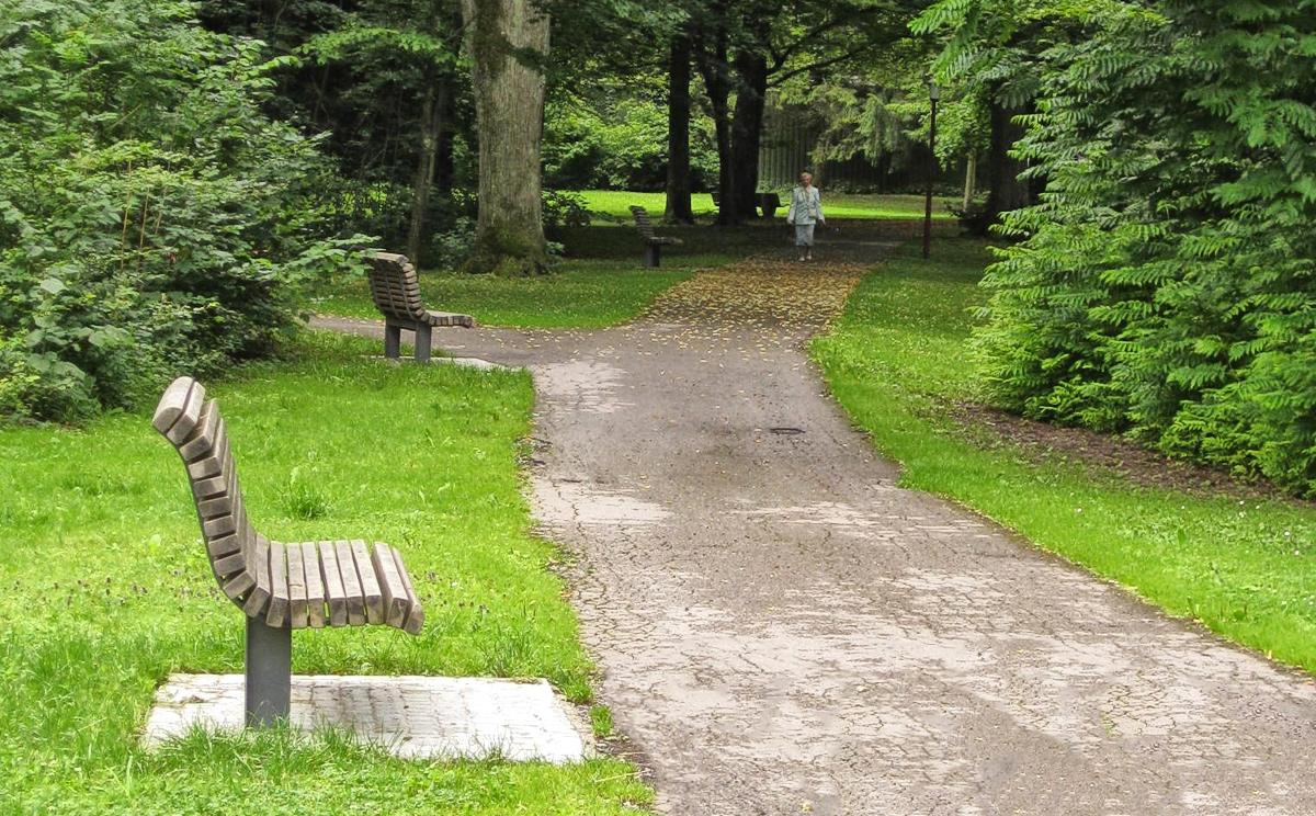 Karlspark 14