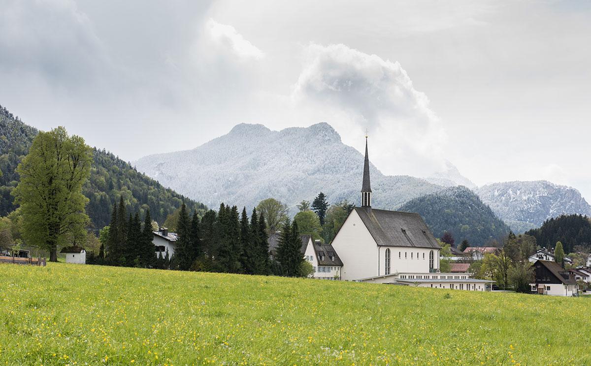 Katholische Pfarrkirche St 2