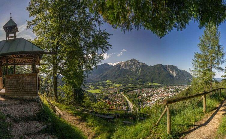 Kraft Der Alpen Gesundheitsurlaub 5
