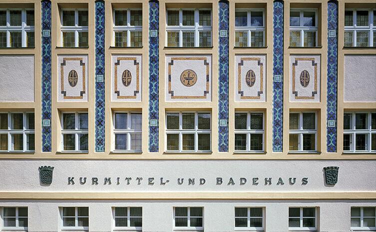 Kurmittelhaus Der Moderne 3