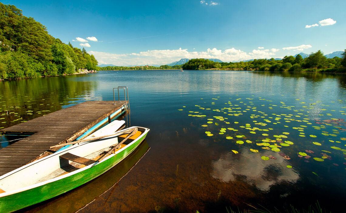 Lake Abtsee