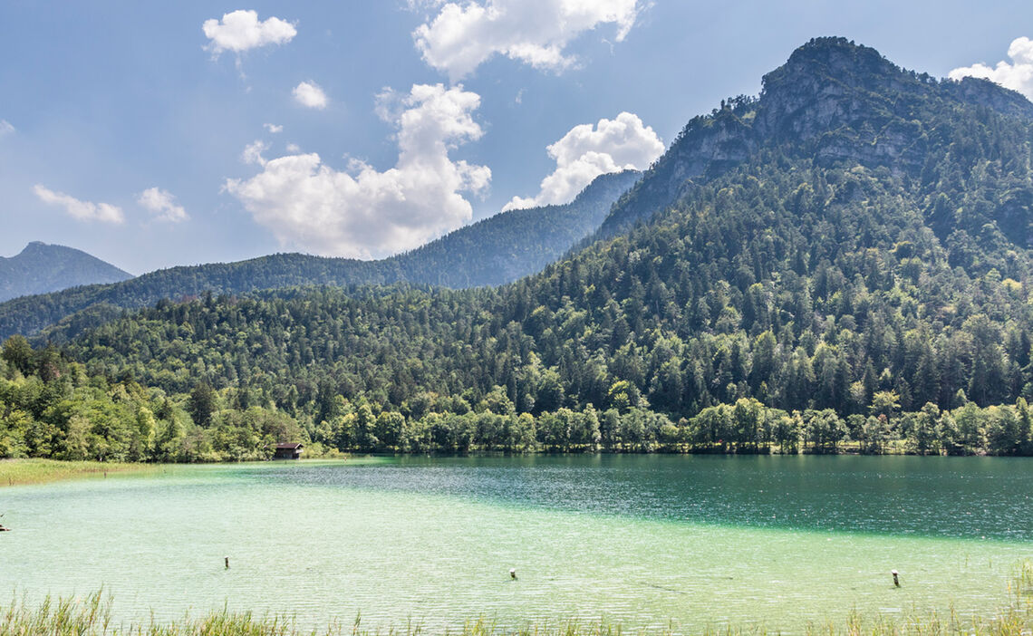 Lake Thumsee 1