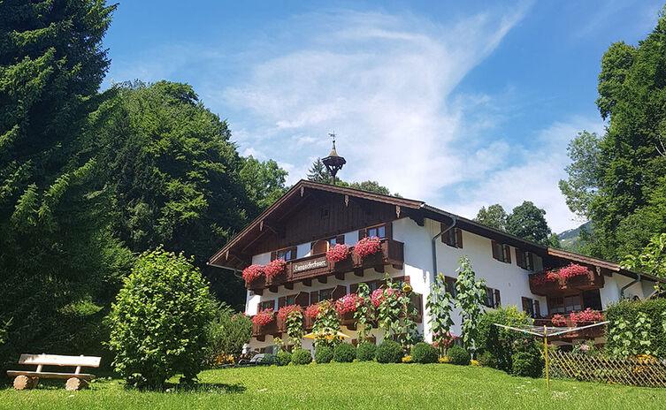 Landhaus Langackerbauer