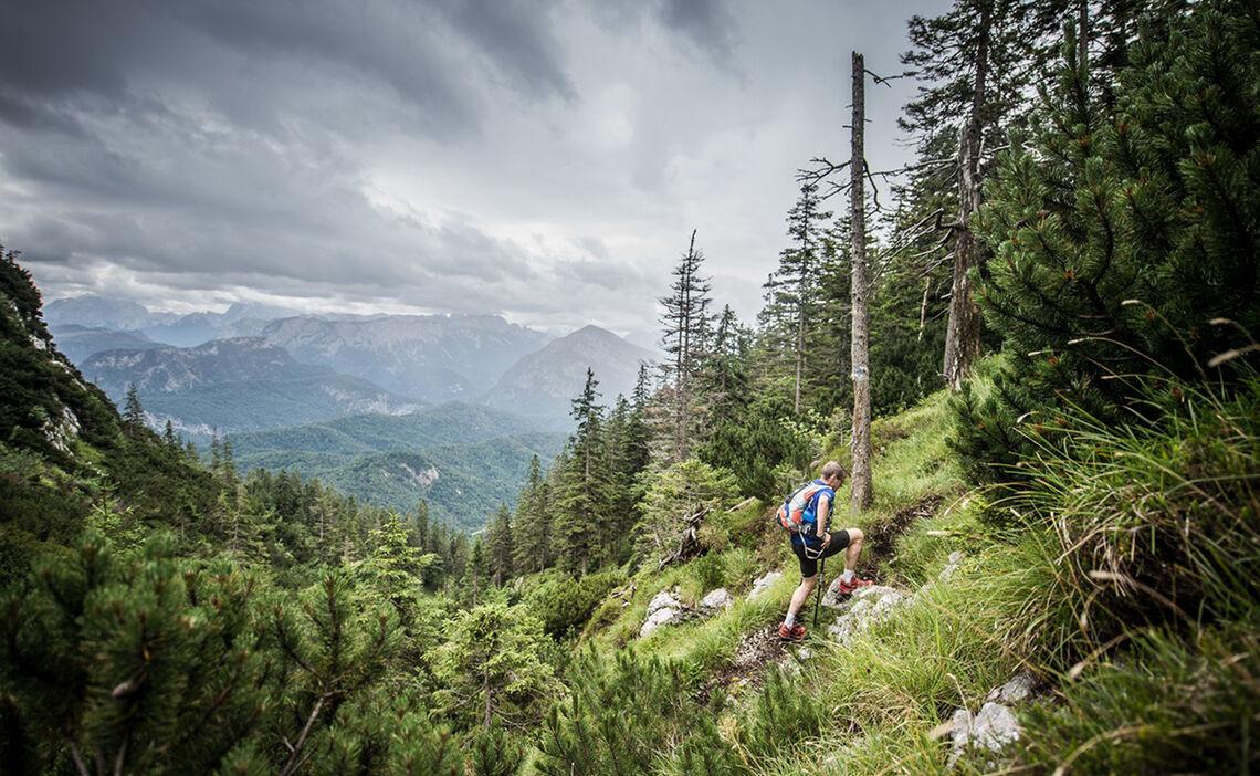 Lattengebirge Www Wisthaler